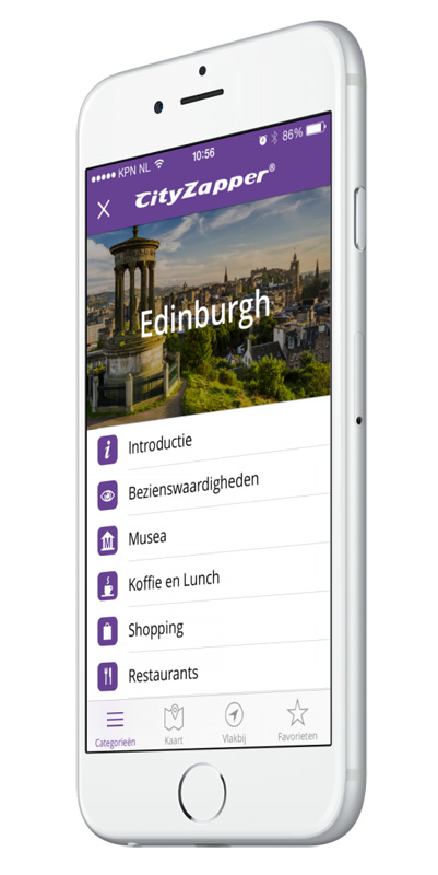 cityzapper app