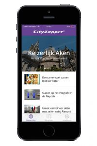 cityzapper download