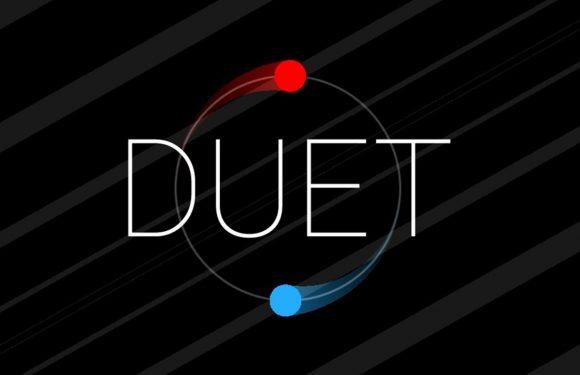 Duet Game is gratis App van de Week voor doorzetters met reflexen