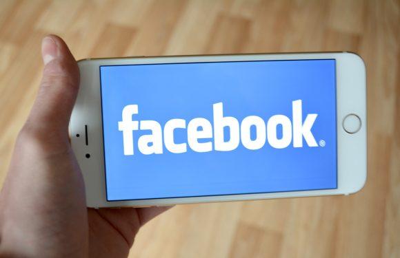 Facebook komt met knop om medeleven en respect te betuigen