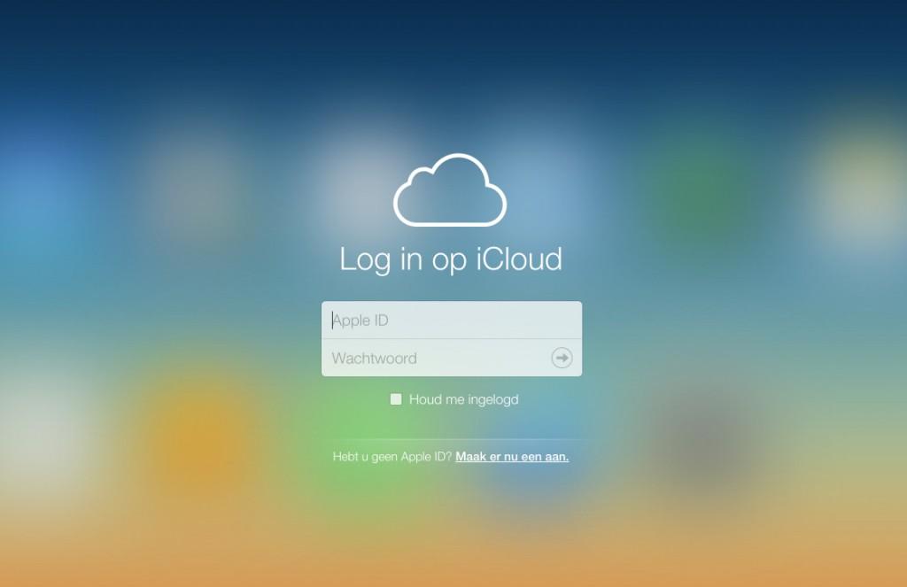 iwork voor icloud iphone nieuws