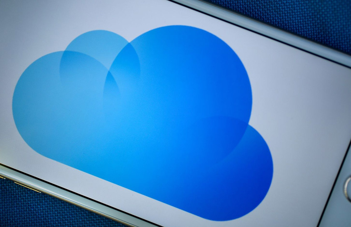 Apple Clouddiensten