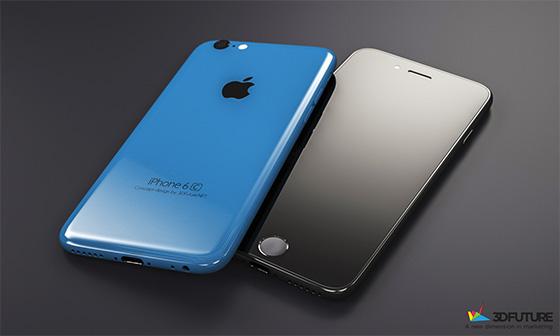 iphone 6c komt