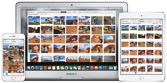 mac foto's-app 2