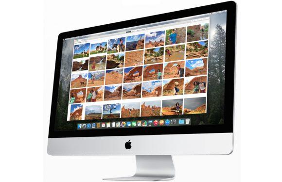 Apple brengt OS X Yosemite 10.10.3 uit met nieuwe Foto's-app