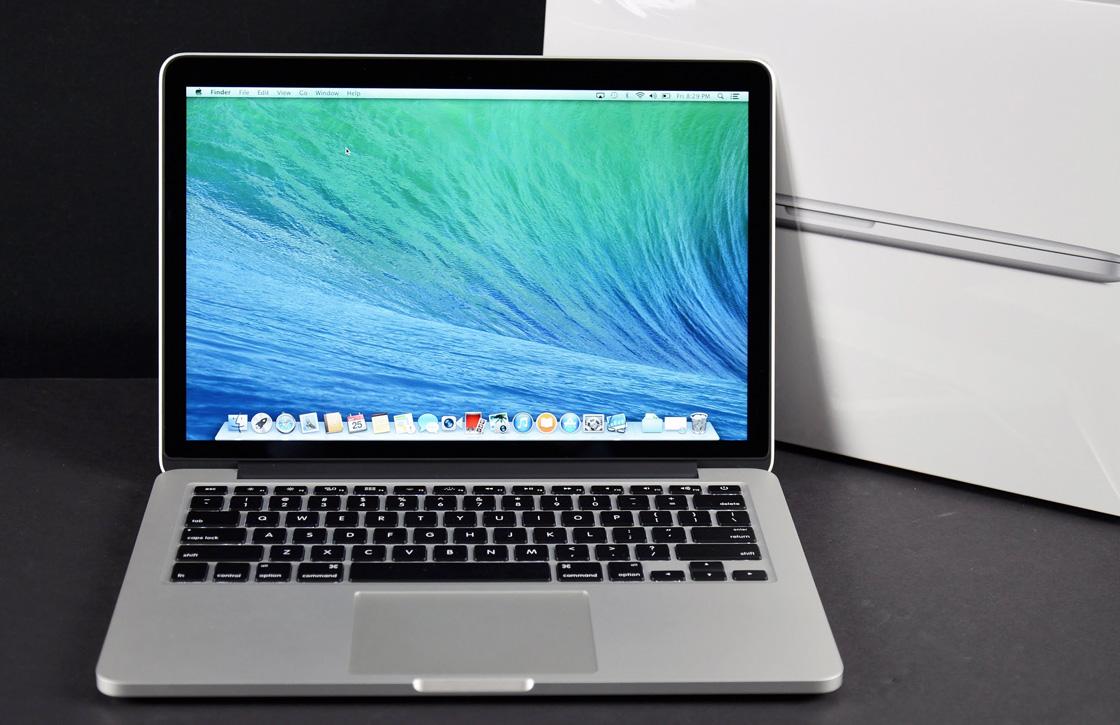 'Apple plant een nieuwe 15-inch MacBook Pro voor juni'