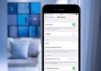 In 4 stappen je iPhone op stil zonder belangrijke telefoontjes te missen