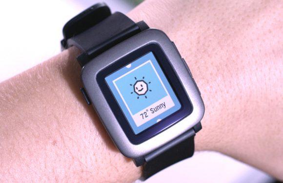 Apple zit Pebble dwars: geen update voor de app