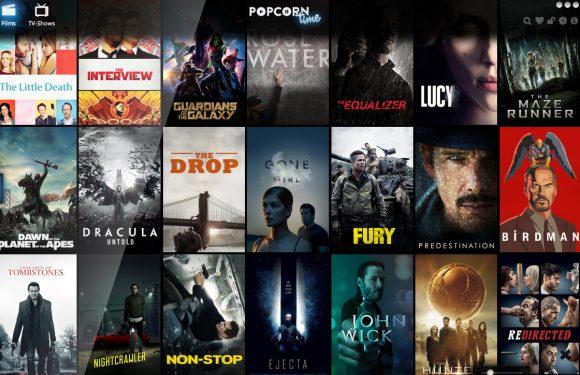 Popcorn Time op de Mac: dit moet je allemaal weten