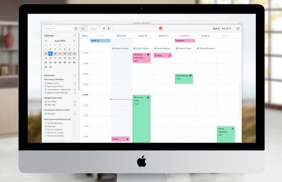4 apps voor Mac die je productiever maken