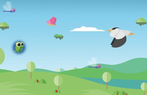 Deze Nederlandse iPhone-app speel je met je hartslag