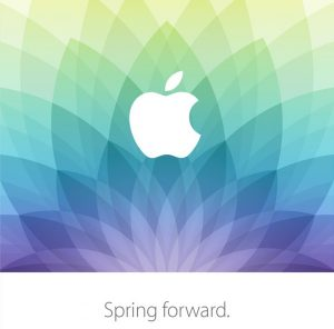 Apple Watch-event