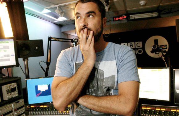 Apple haalt belangrijke BBC DJ Zane Lowe aan boord