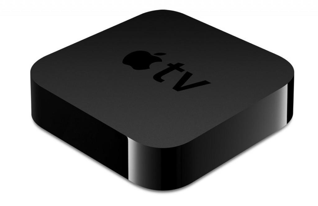 nieuwe apple tv