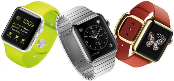 apple watch nederland