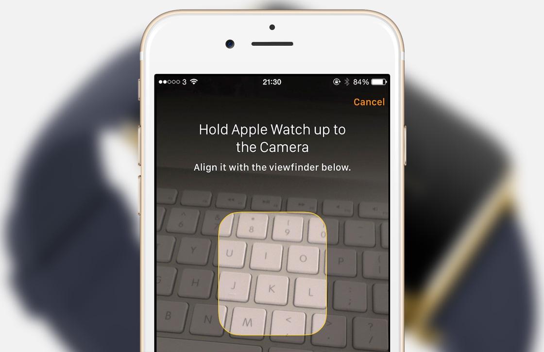 iOS 8.2 introduceert Apple Watch-app, en dit kun je ermee
