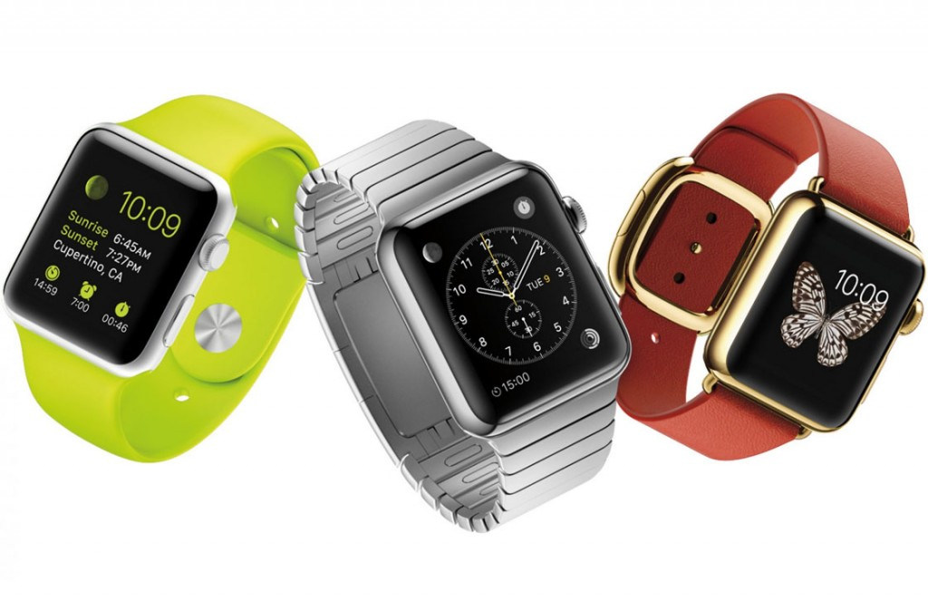 apple watch winnen