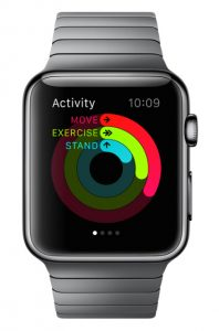 apple watch laboratorium