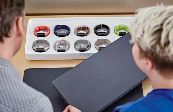 Woekerprijzen voor Apple Watch op eBay