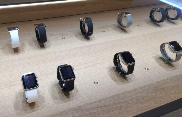 3 manieren waarop de Apple Watch verkocht gaat worden