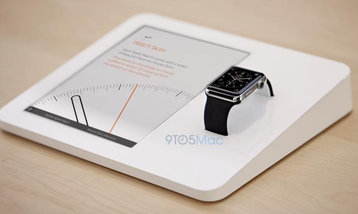 apple watch verkoop
