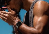 Apple Watch komt als veiligst uit fitnesstrackertest