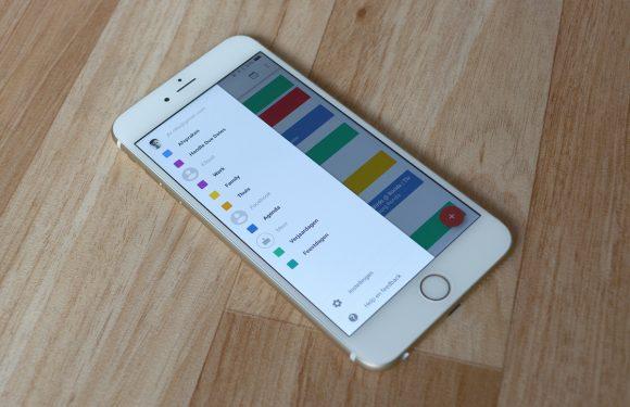 Prachtige agenda-app van Google is nu beschikbaar voor iOS