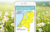 Met deze 3 apps ben je klaar voor het hooikoorts-seizoen