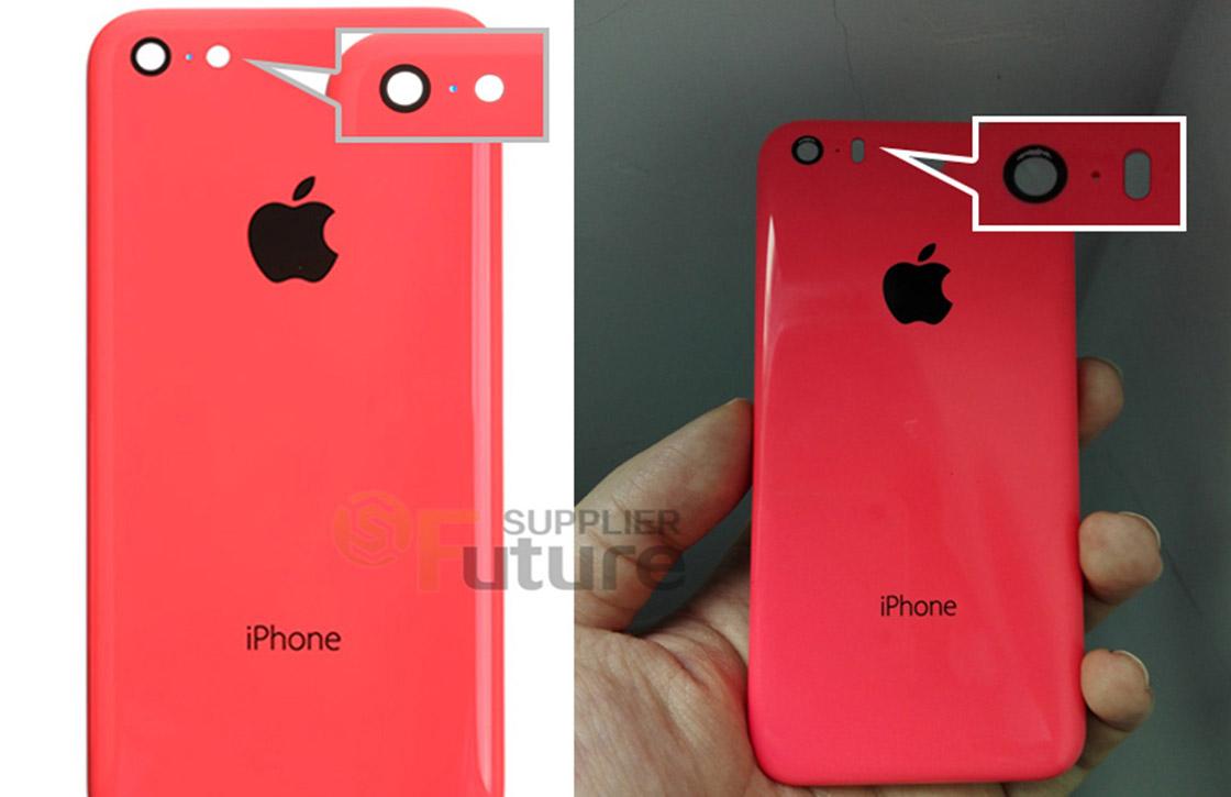 'Nieuwe 4 inch-iPhone verschijnt pas in 2016'