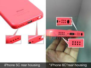 nieuwe 4 inch-iPhone