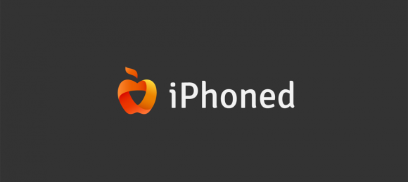 iphoned logo