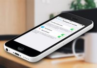 In 3 stappen de accuduur van je iPhone met iOS 8.2 verlengen