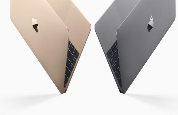 Nieuwe MacBook mogelijk trager dan MacBook Air