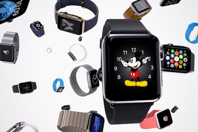 apple watch aanschaffen