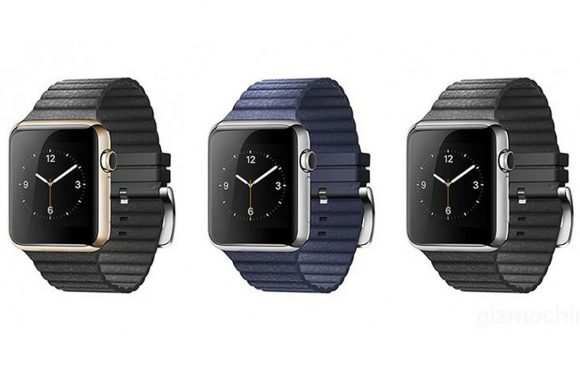 Eerste Apple Watch-klonen al te koop in China