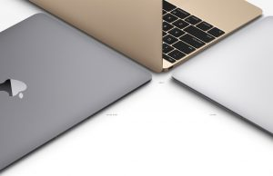 nieuwe macbook
