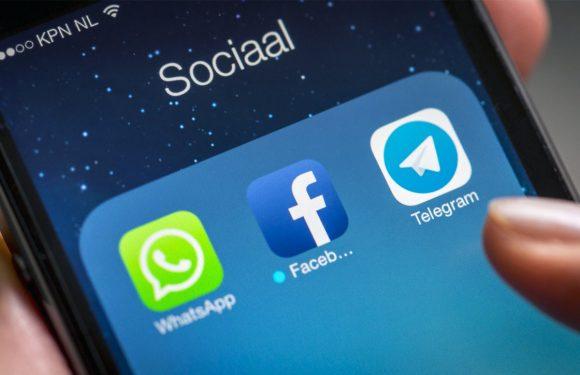 Apple blokkeert Telegram