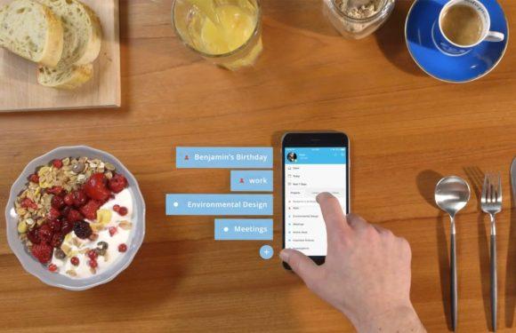 Taken-app Todoist krijgt 3D Touch en Apple Watch-app