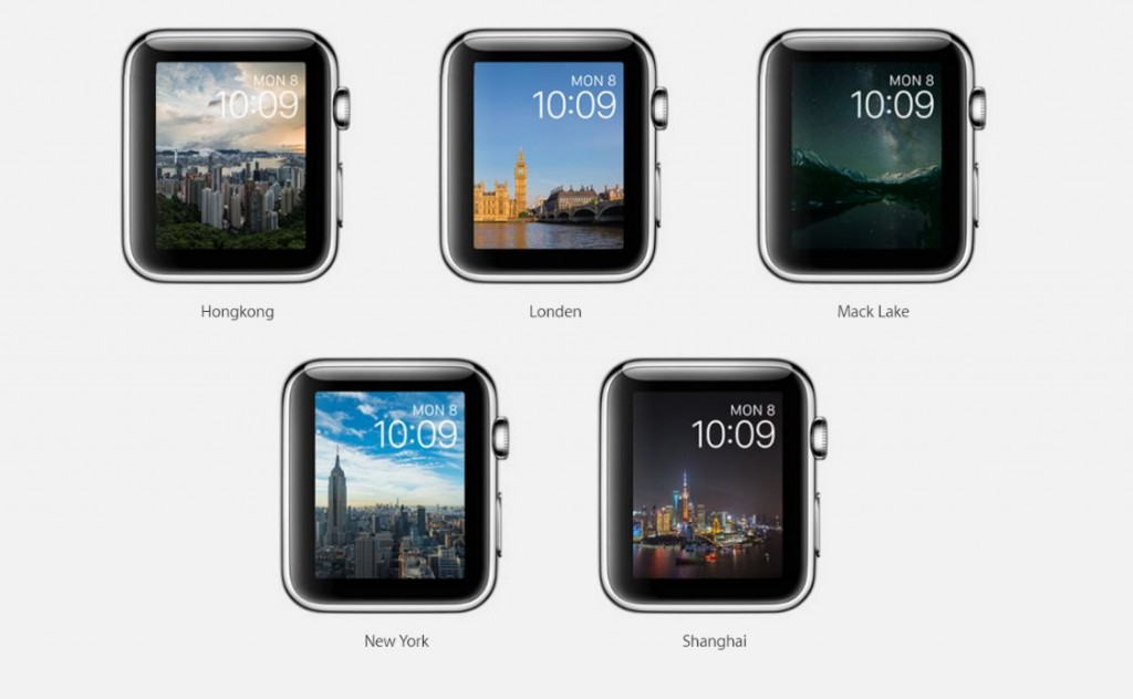 watchos2 apple watch