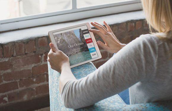 3 redenen om Adobe Slate voor je iPad te gebruiken