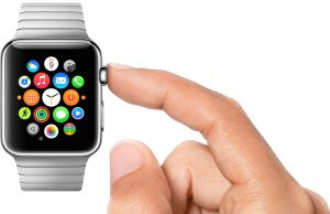 apple watch bestellen