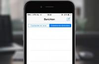 In 3 stappen onbekende afzenders filteren in iMessage