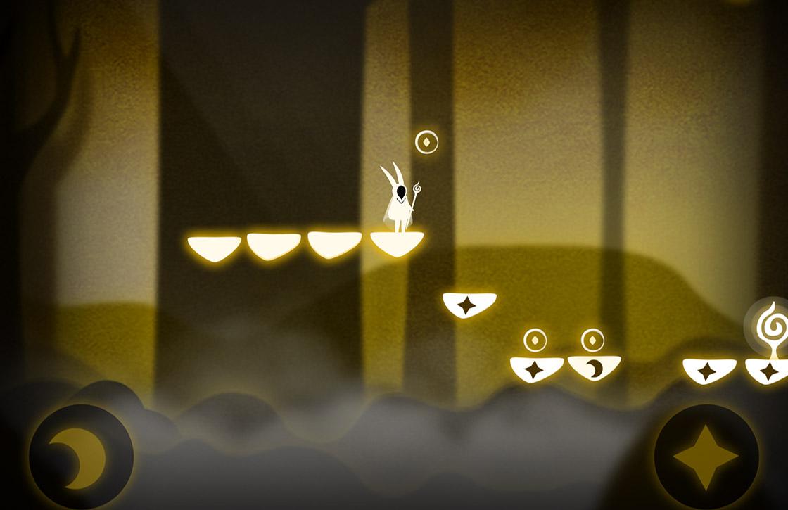 Pursuit of Light: dromerige game is gratis App van de Week