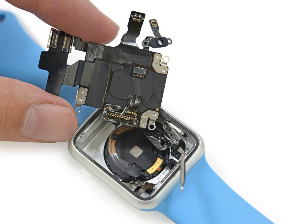 apple watch binnenkant