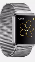apple watch communiceren 1