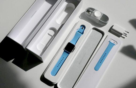 De eerste uren met Apple Watch: stijlvol maar even wennen
