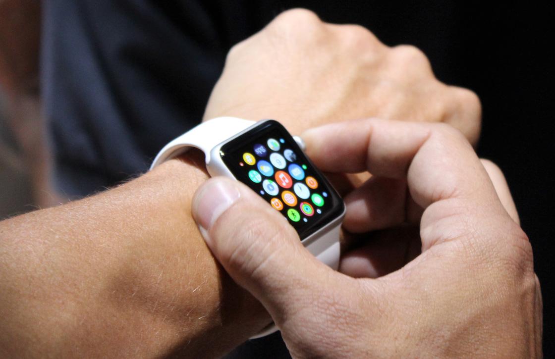 Ook Keynote-presentaties werken straks met Apple Watch
