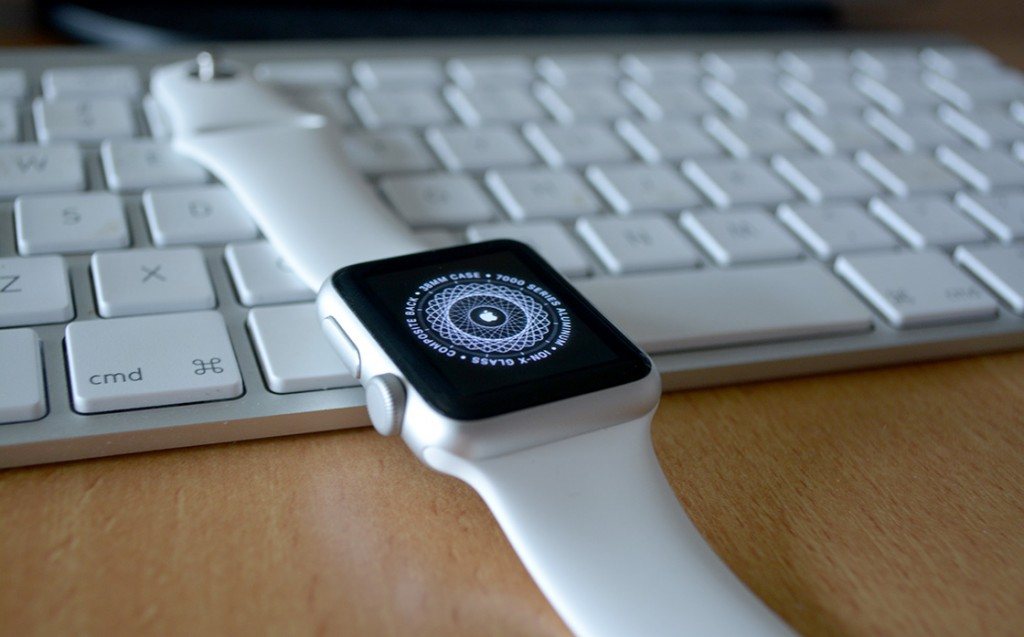 apple watch mc