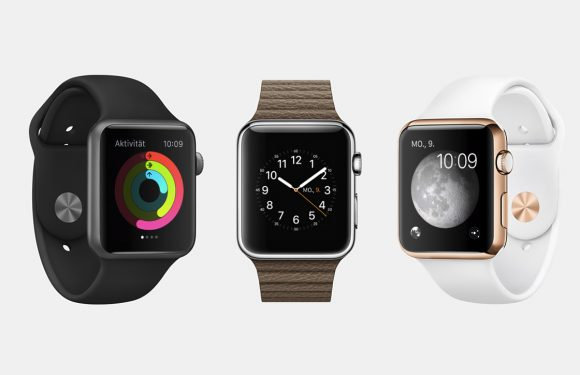 'Klanten kunnen één Apple Watch reserveren per persoon'