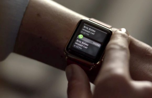 Apple viert de Apple Watch release met 3 stijlvolle video's